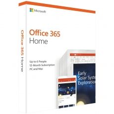 APLICATIE MICROSOFT CLOUD RETAIL OFFICE 365 HOME ENG 1AN 6GQ-01076