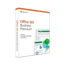 APLICATIE MICROSOFT OFFICE 365 BUSINESS PREMIUM ENG 1AN KLQ-00388