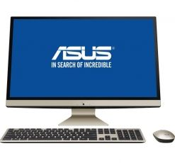 "SISTEM ALL-IN-ONE ASUS VIVO AIO V272UAK-BA018D I7-8550U 27"" FHD"