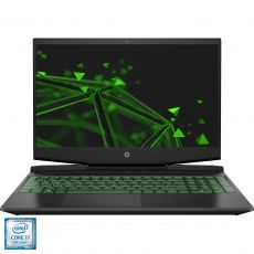 "LAPTOP HP PAVILION INTEL I7-9750H 15.6"" FHD 8PS48EA"