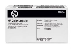 TONER COLLECTION UNIT CE265A ORIGINAL HP LASERJET CP4525N