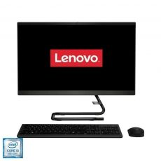 "SISTEM ALL-IN-ONE LENOVO IDEACENTRE A340-22ICK I5-9400T 21.5"" F0ES006PRI"