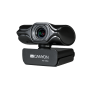 CAMERA WEB CANYON 2K QUAD HD CNS-CWC6N
