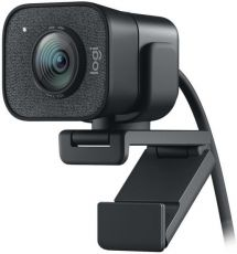 CAMERA WEB LOGITECH STREAMCAM USB-C GRAPHITE 960-001281