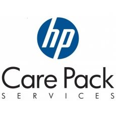 CAREPACK HP U8C97E 5Y NBD CHNL RMT PARTS LJ M830 MFP SUPPORT