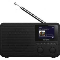 INTERNET RADIO PHILIPS FM, BLUETOOTH V4.2, 3W RMS, TAPR802/12
