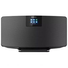 RADIO FM PHILIPS CU CEAS TAM2805/10, FM, DAB+, BLUETOOTH, BLACK