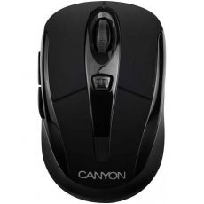 MOUSE CANYON CNR-MSOW06B WIRELESS OPTICAL BLACK