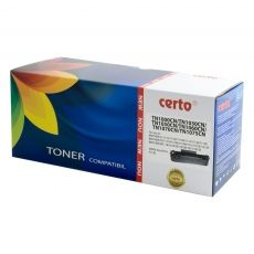 CARTUS TONER COMPATIBIL CERTO NEW TN1030 1K BROTHER HL-1110E