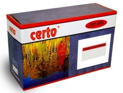 CARTUS TONER COMPATIBIL CERTO NEW YELLOW CRG-716Y CANON LBP 5050
