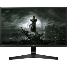 "MONITOR LG LED 23.8"" 24MP59G-P FULL HD GAMING BLACK"