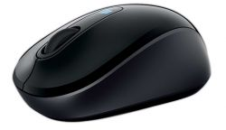 MOUSE MICROSOFT 43U-00013 SCULPT MOBILE WIRELESS BLUE
