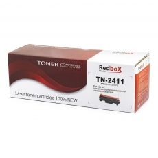 CARTUS TONER COMPATIBIL REDBOX TN2411 1,2K BROTHER DCP-L2512D