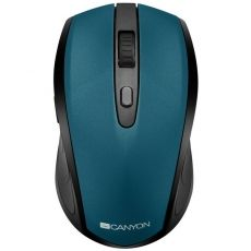 MOUSE CANYON CNS-CMSW08G WIRELESS BLUETOOTH & USB GREEN