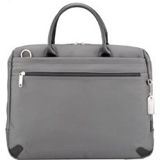 "GEANTA LAPTOP SUMDEX NOTEBOOK LADY CASE 16"" GREY NON-936GY"