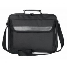 "GEANTA LAPTOP TRUST ATLANTA 17.3"" CARRY BAG BLACK 21081"