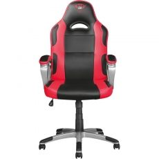 SCAUN GAMING TRUST GXT 705 RYON RED BLACK 22256