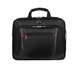 "GEANTA LAPTOP WENGER SENSOR 15.6""  NOTEBOOK CASE BLACK 600643"