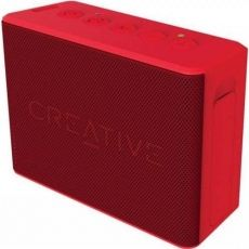 BOXA PORTABILA CREATIVE BLUETOOTH SPEAKER MUVO 2C RED 51MF8250AA001