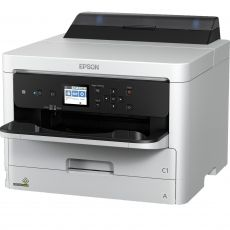 IMPRIMANTA CERNEALA EPSON COLOR WORKFORCE PRO WF-C5210DW - RESIGILAT