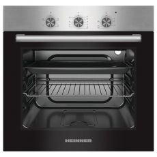 CUPTOR ELECTRIC HEINNER BUILT IN 62L GRILL CLASA A HBO-S624LTG-IX