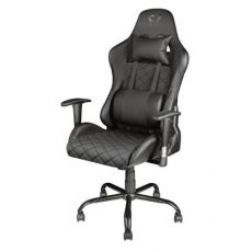 SCAUN GAMING TRUST GXT 707R RESTO CHAIR BLACK 23287